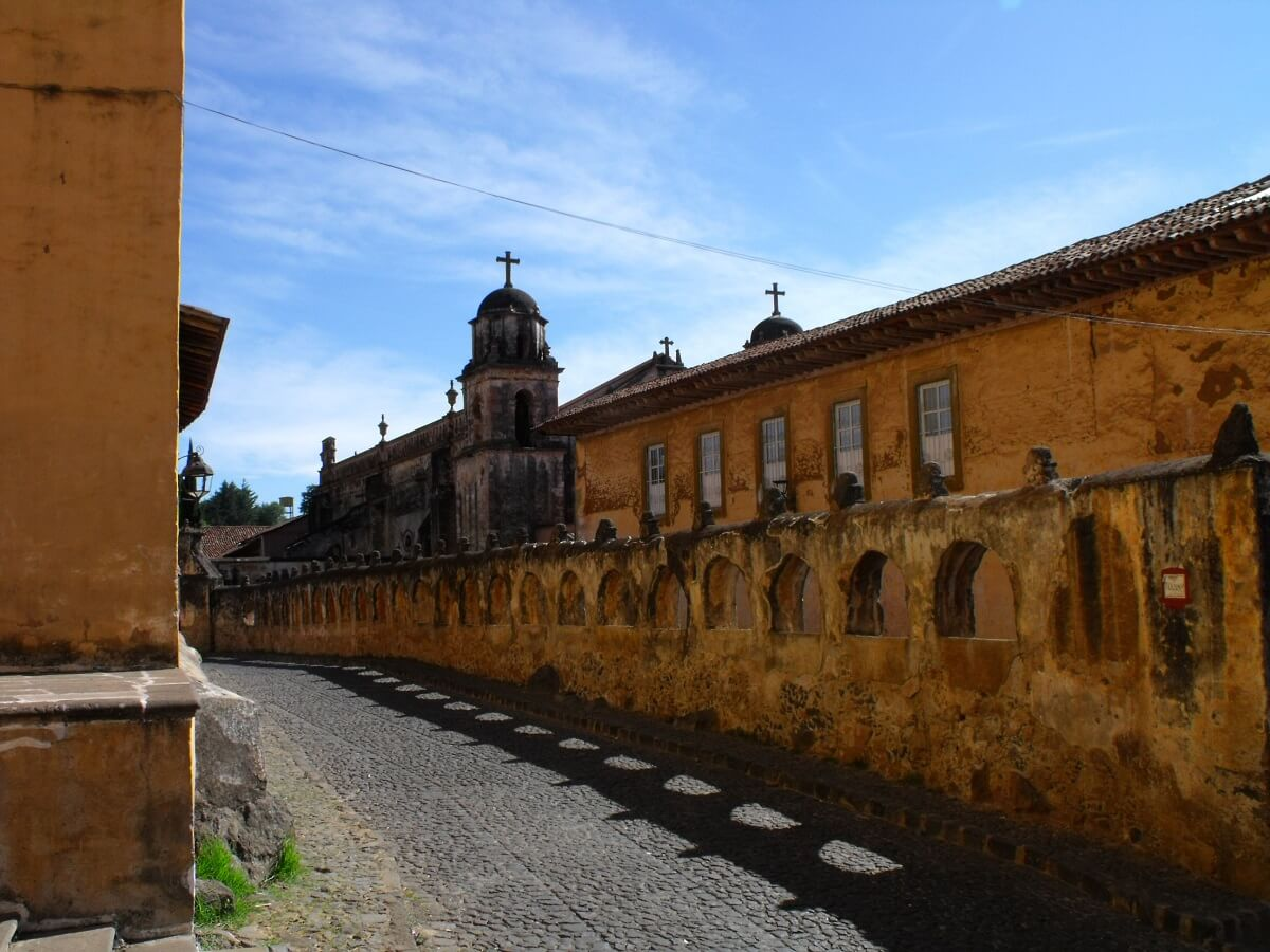 Pátzcuaro México