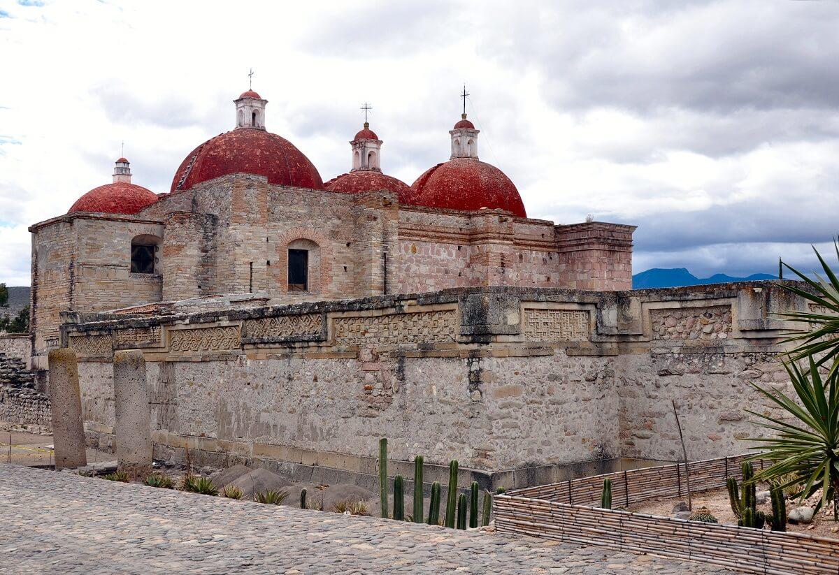 Mexico_Oaxaca_Mitla_Flickr Russ Bowling