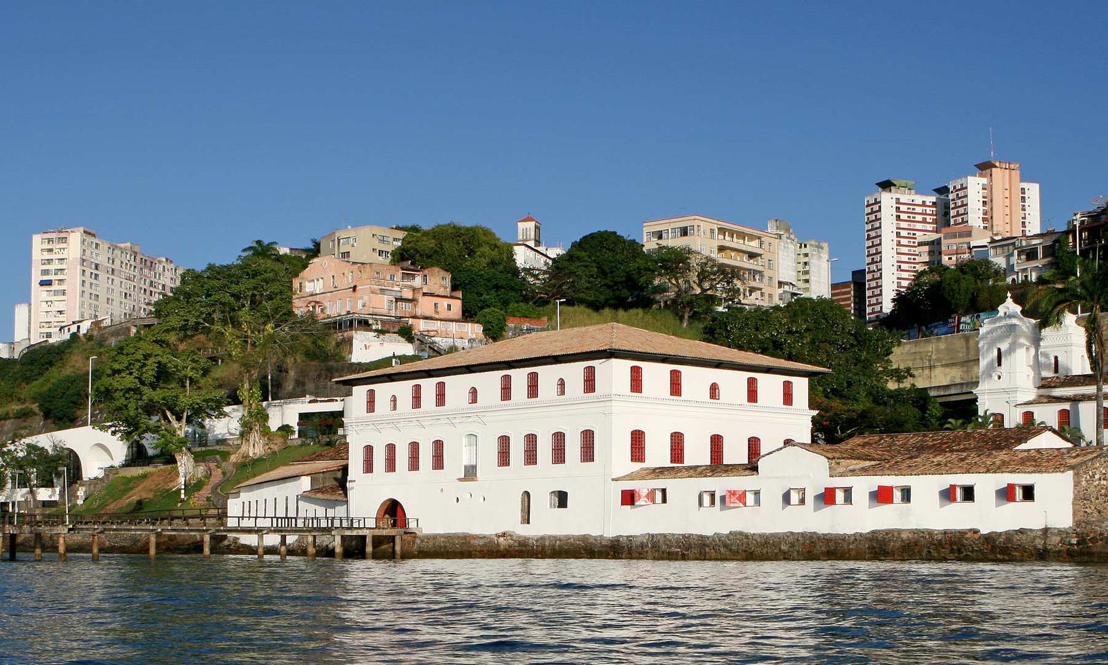 Museu de Arte Moderna Salvador
