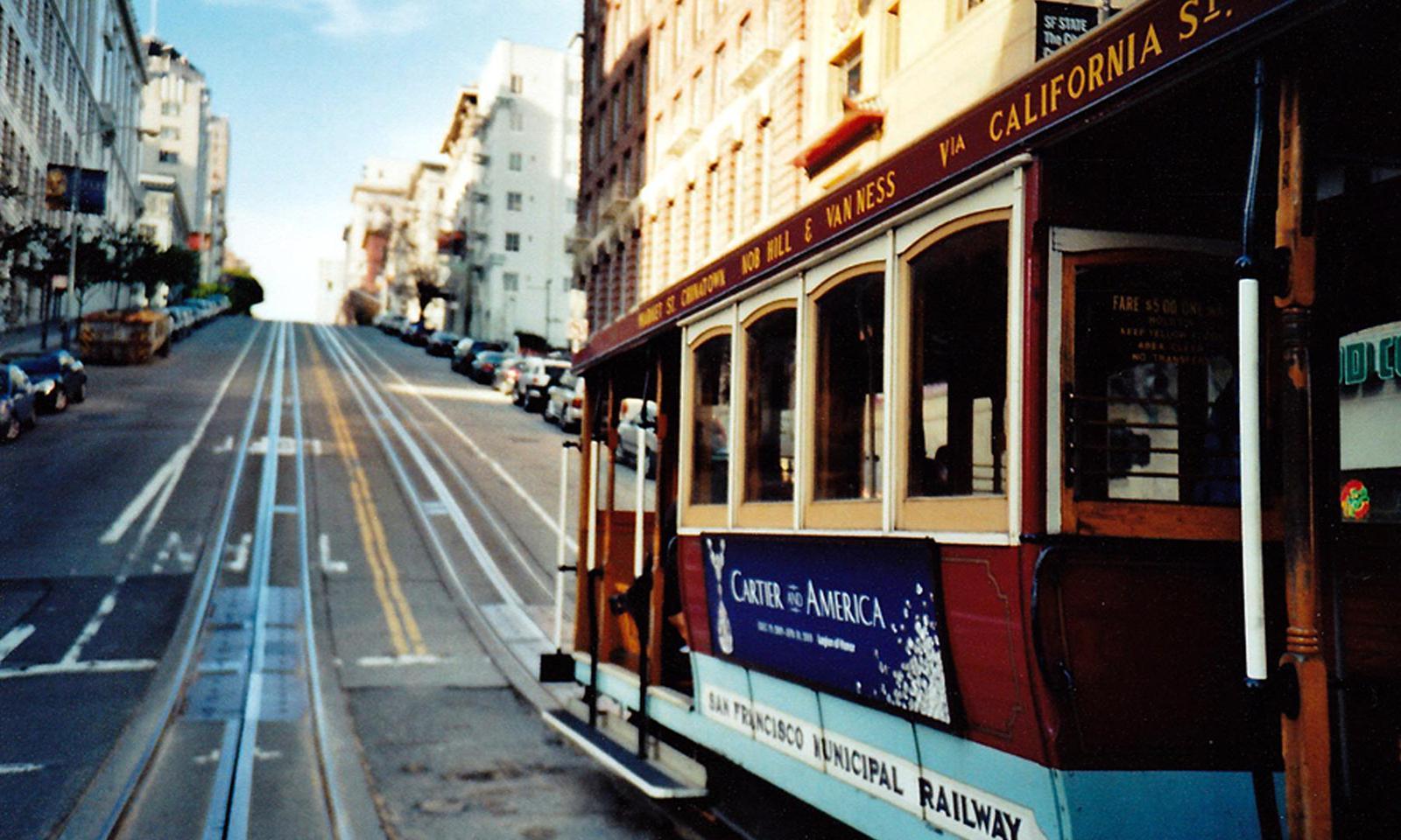 Bonde São Francisco