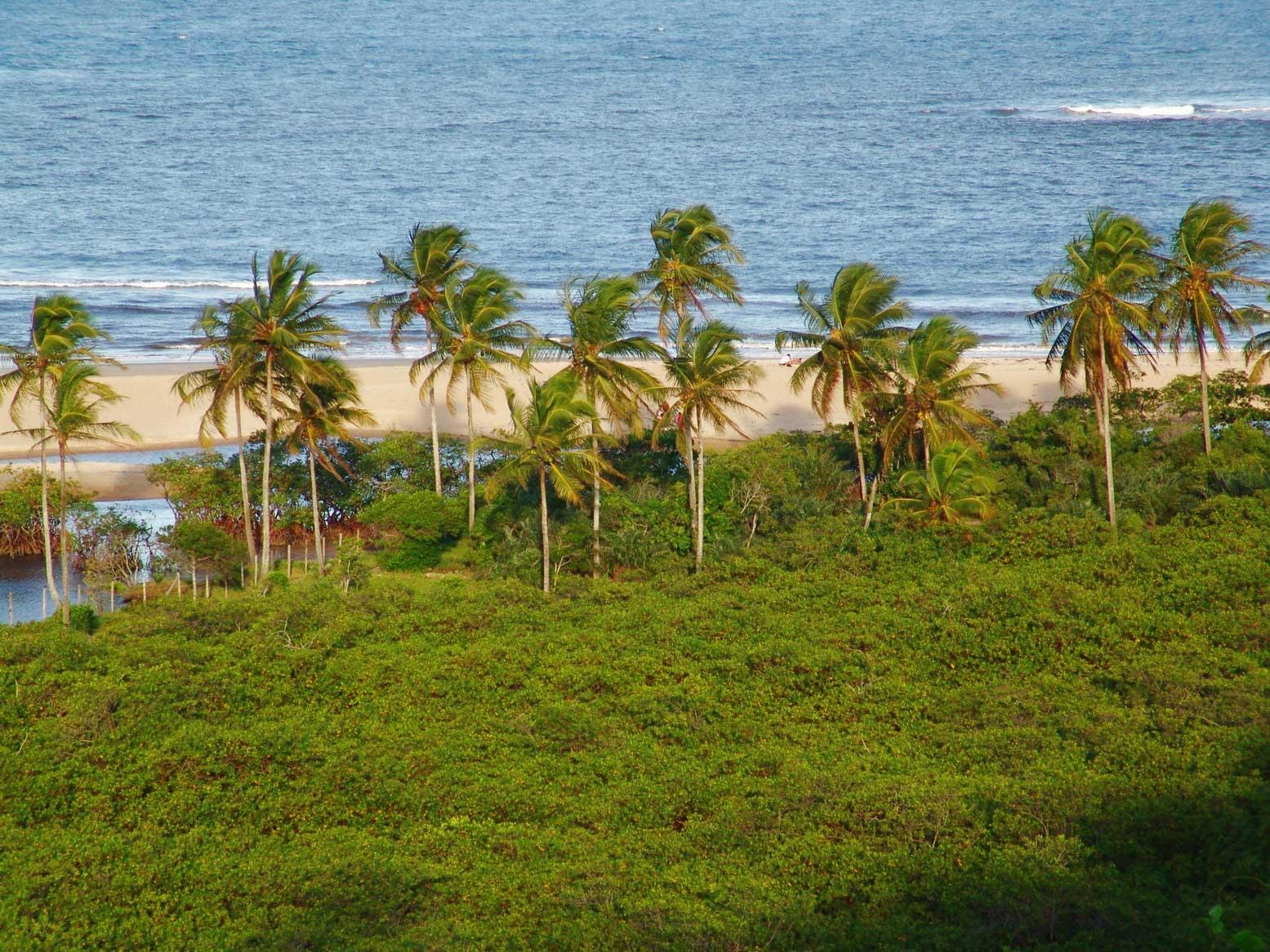 Trancoso Praia