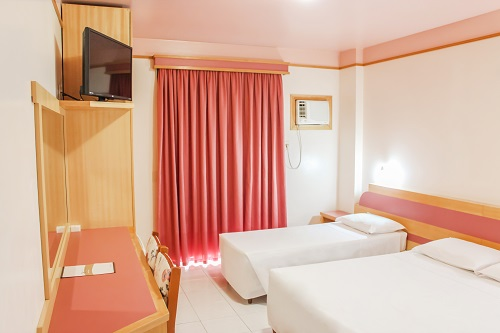 hamburgo palace quarto