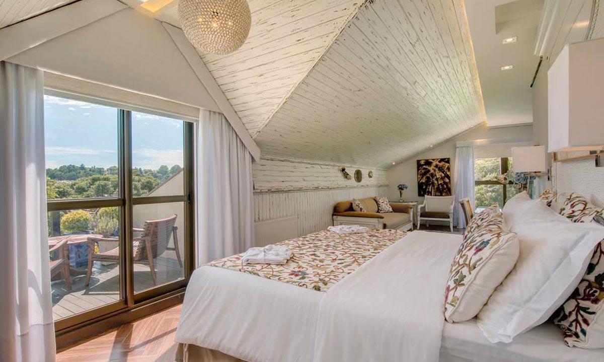 wish serrano suite