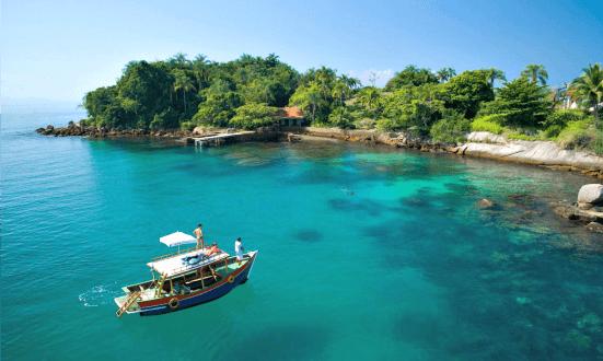 © André Azevedo - Secretaria de Turismo Paraty