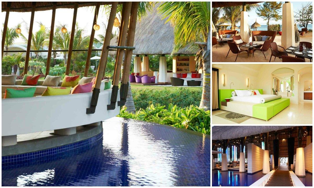 Sofitel So Mauritius design hotel