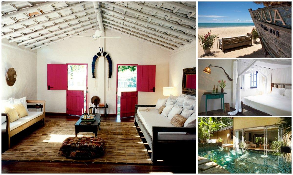 uxua casa hotel & spa design