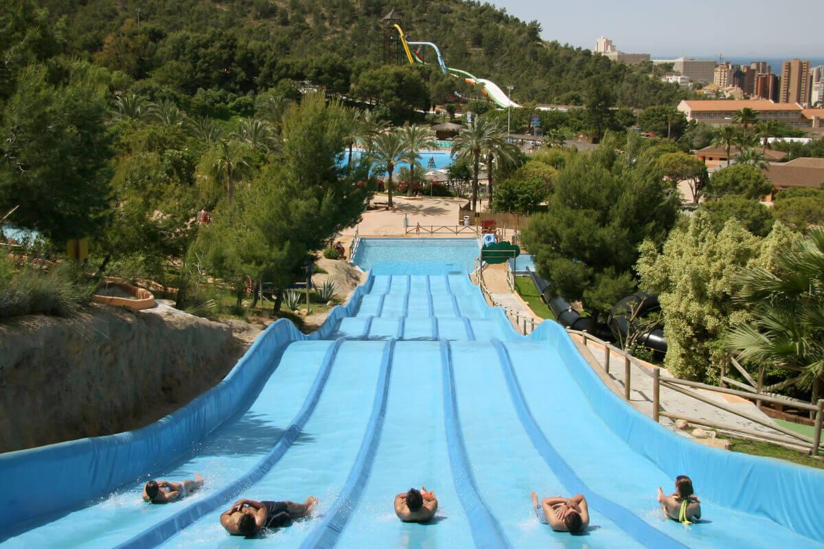 Aqualandia-Water-Slides-Benidorm