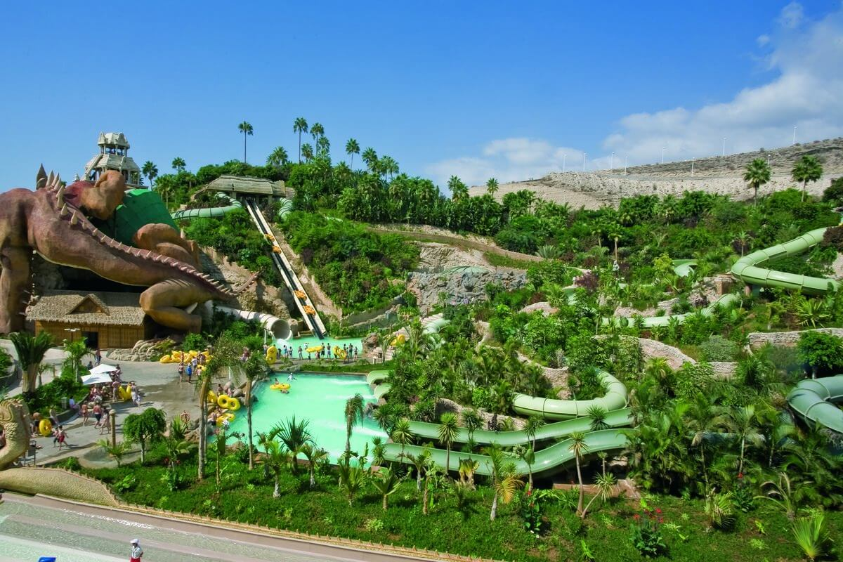 Siam-Park-Water-Park-View-Tenerife
