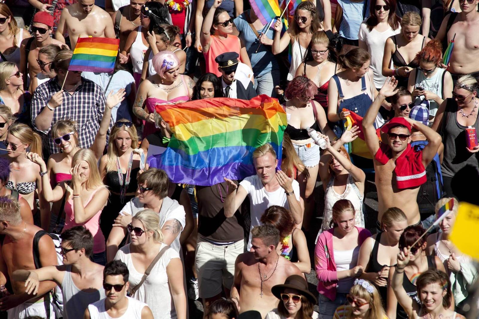 Stockholm-pride
