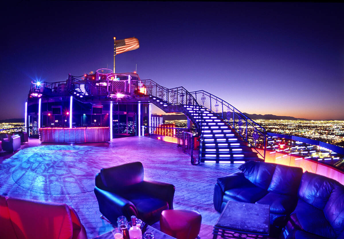 rio all-suite hotel casino rooftop bar