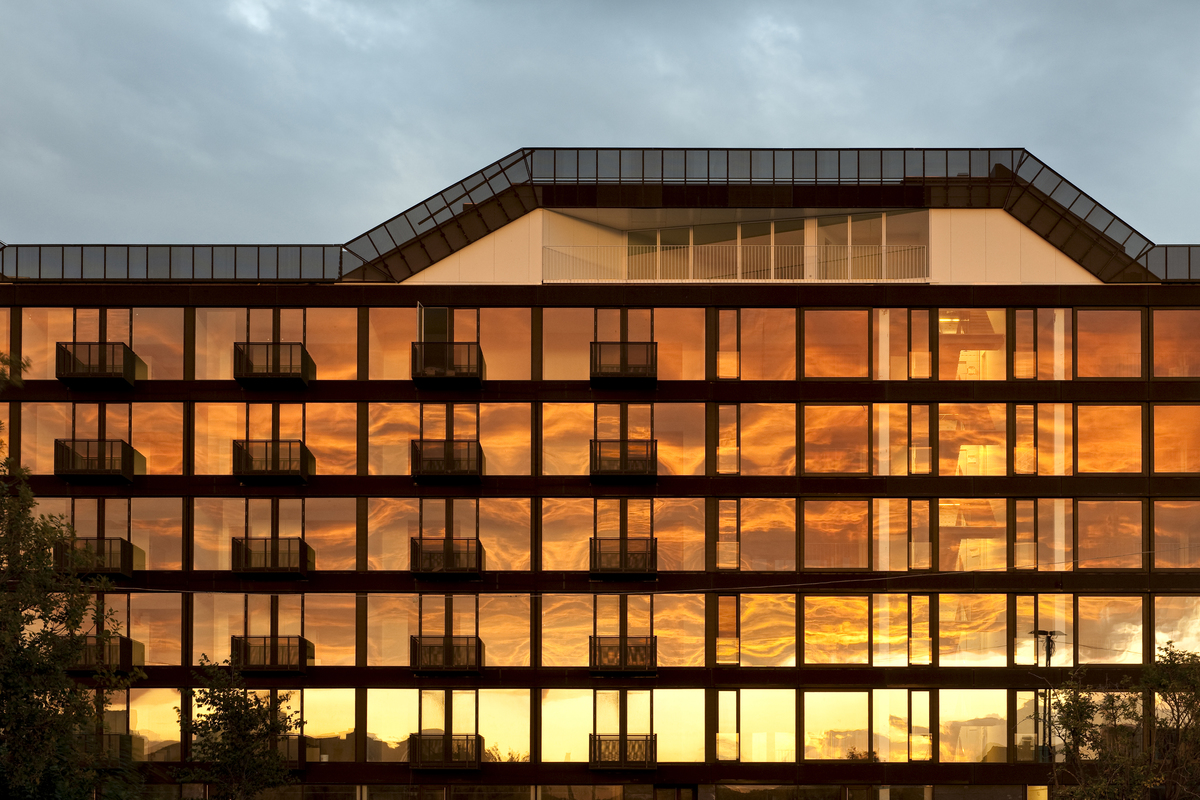 A Huset, K¿benhavn, Carsten Holgaard, Holgaard arkitekter a/s © Adam M¿rk