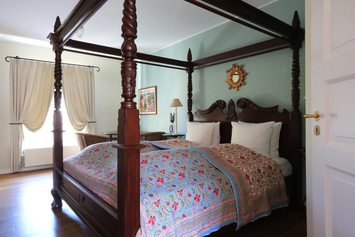 Villa Provence Superior room