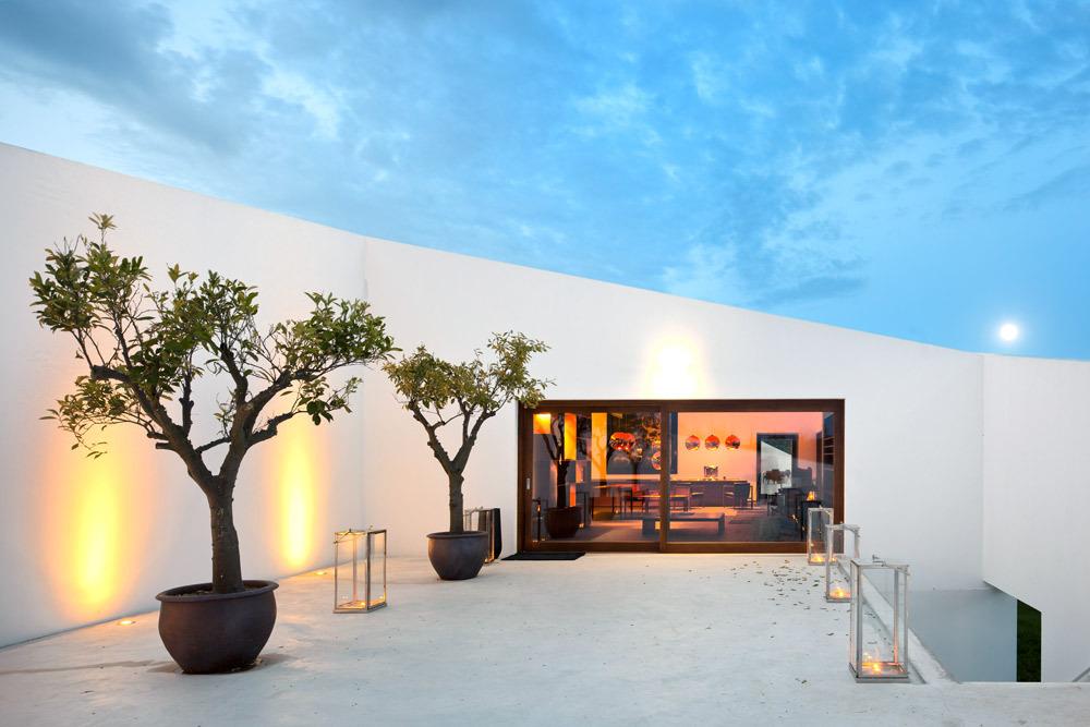 hotéis em Portugal com experiências impressionantes: L'And Vineyards