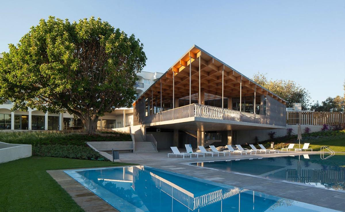 hotéis em Portugal com experiências impressionantes: Ozadi Tavira, Algarve