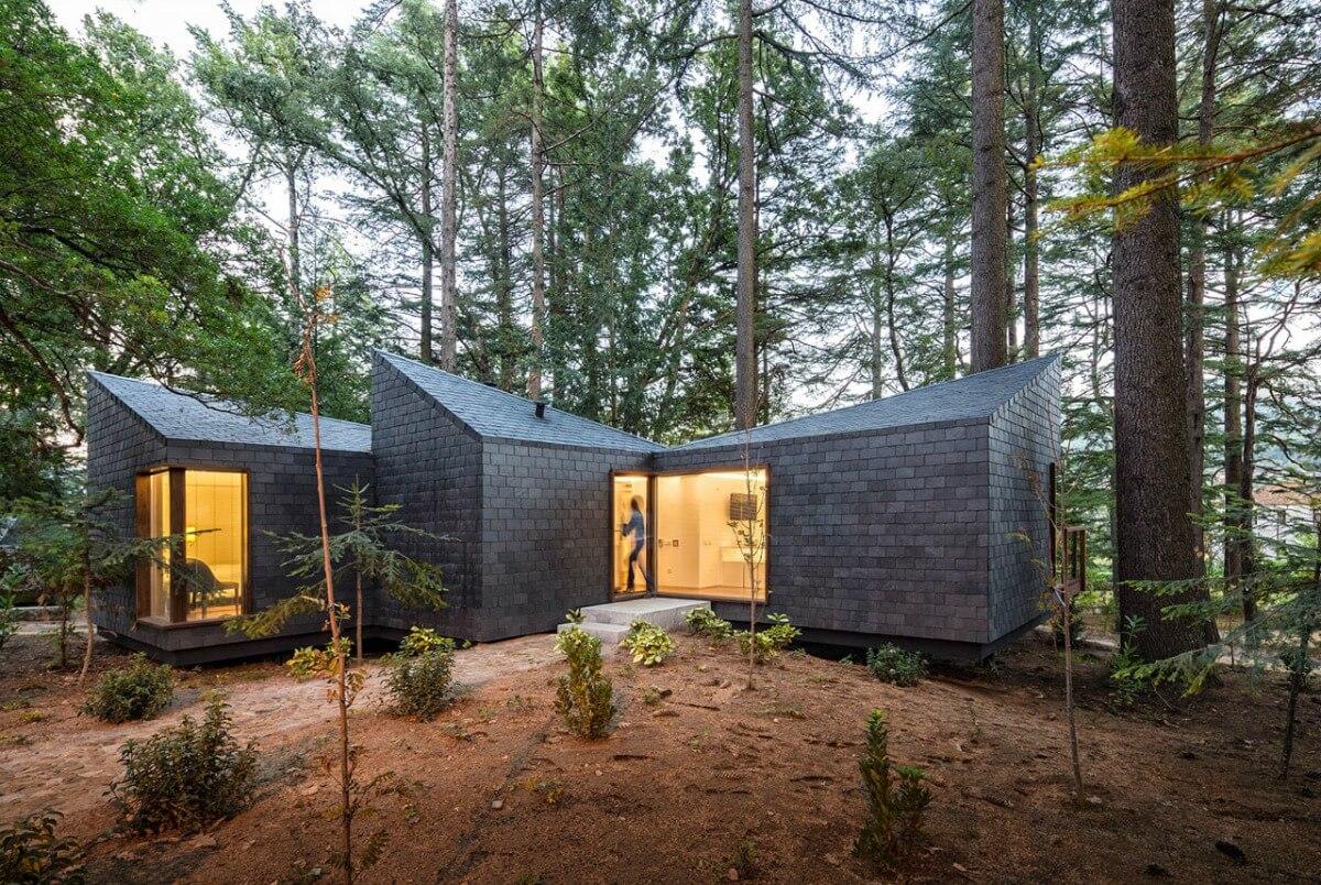 hotéis em Portugal com experiências impressionantes: Pedras Salgadas Spa & Nature Park