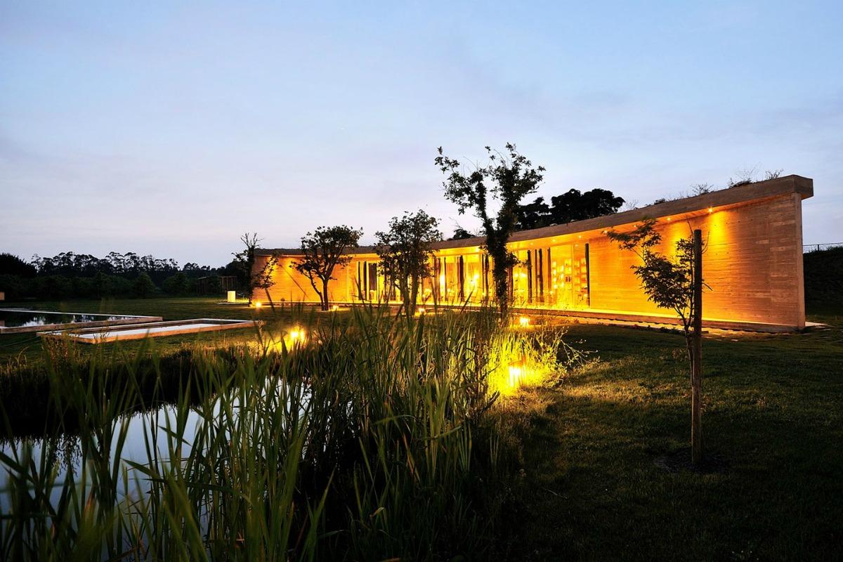 hotéis em Portugal com experiências impressionantes: Rio do Prado