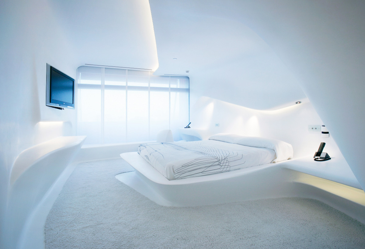 Silken_Madrid_Room2