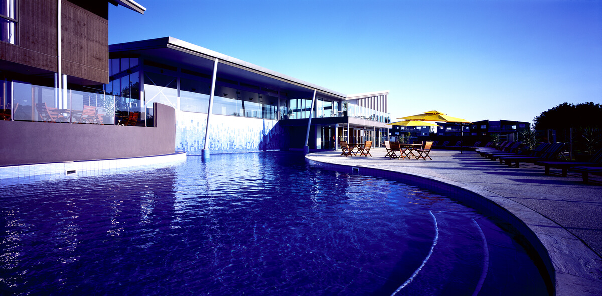 Swimming Pool, Philip Island