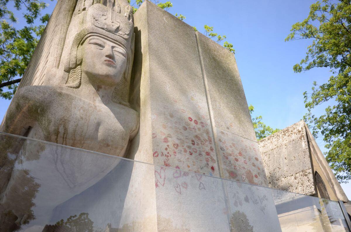 cemetery, paris, pere lachaise
