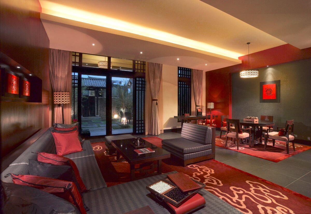 bayan tree lijiang hotel
