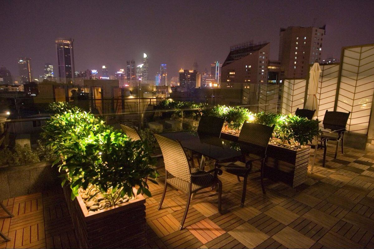 pudi boutique hotel terrace
