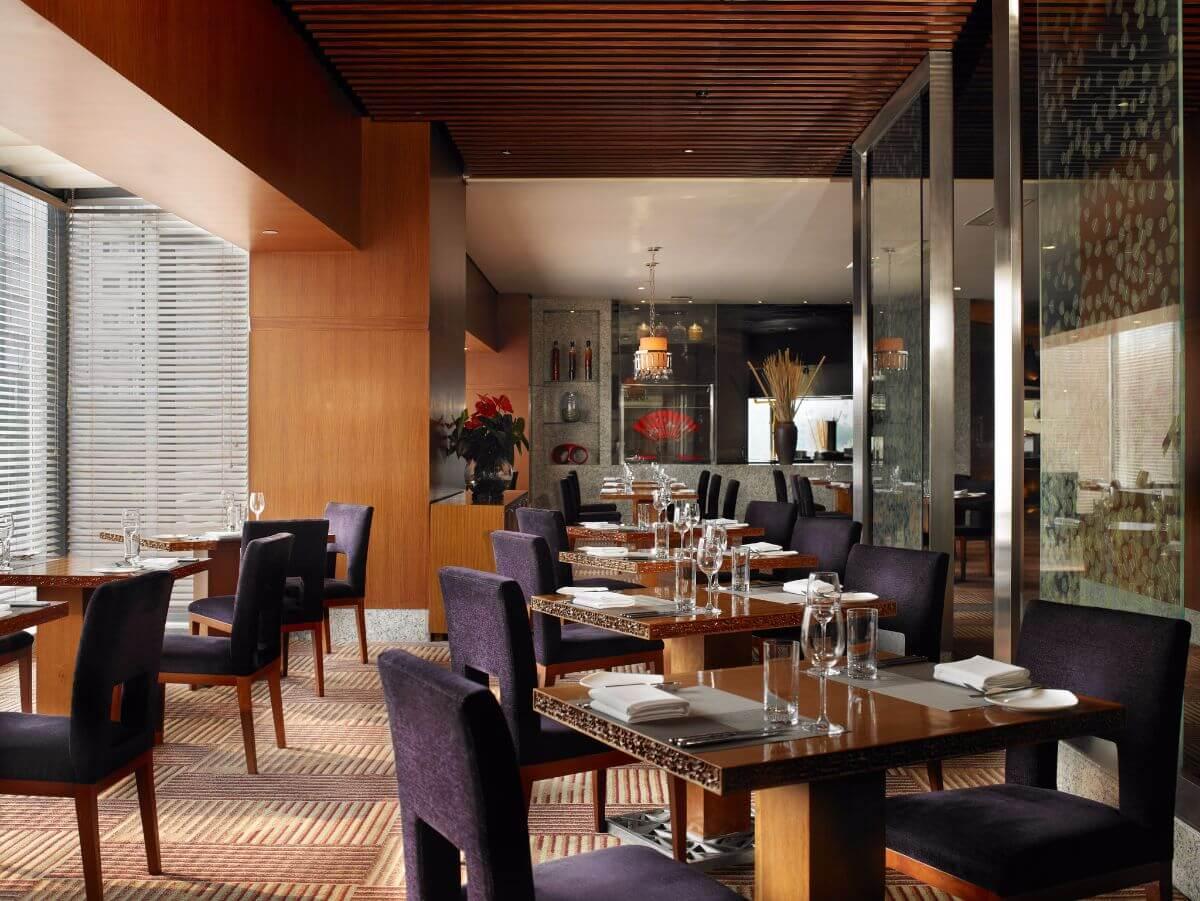 Regent Beijing Restaurant