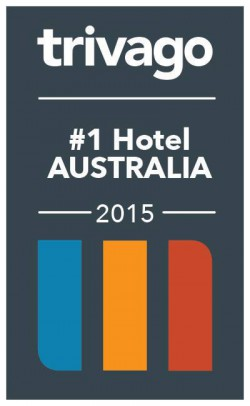 #1 rated hotel
