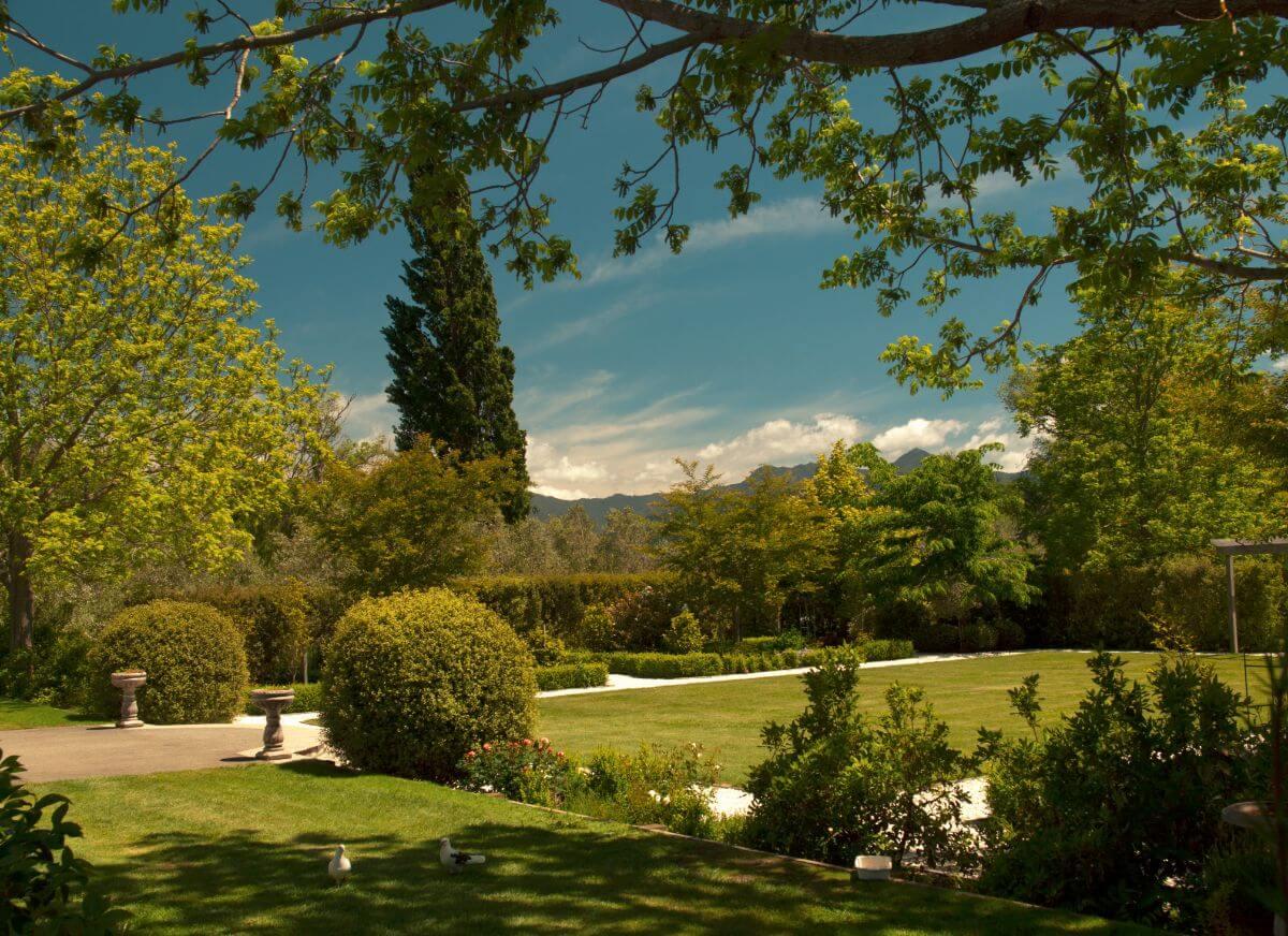 Hillsfield-garden