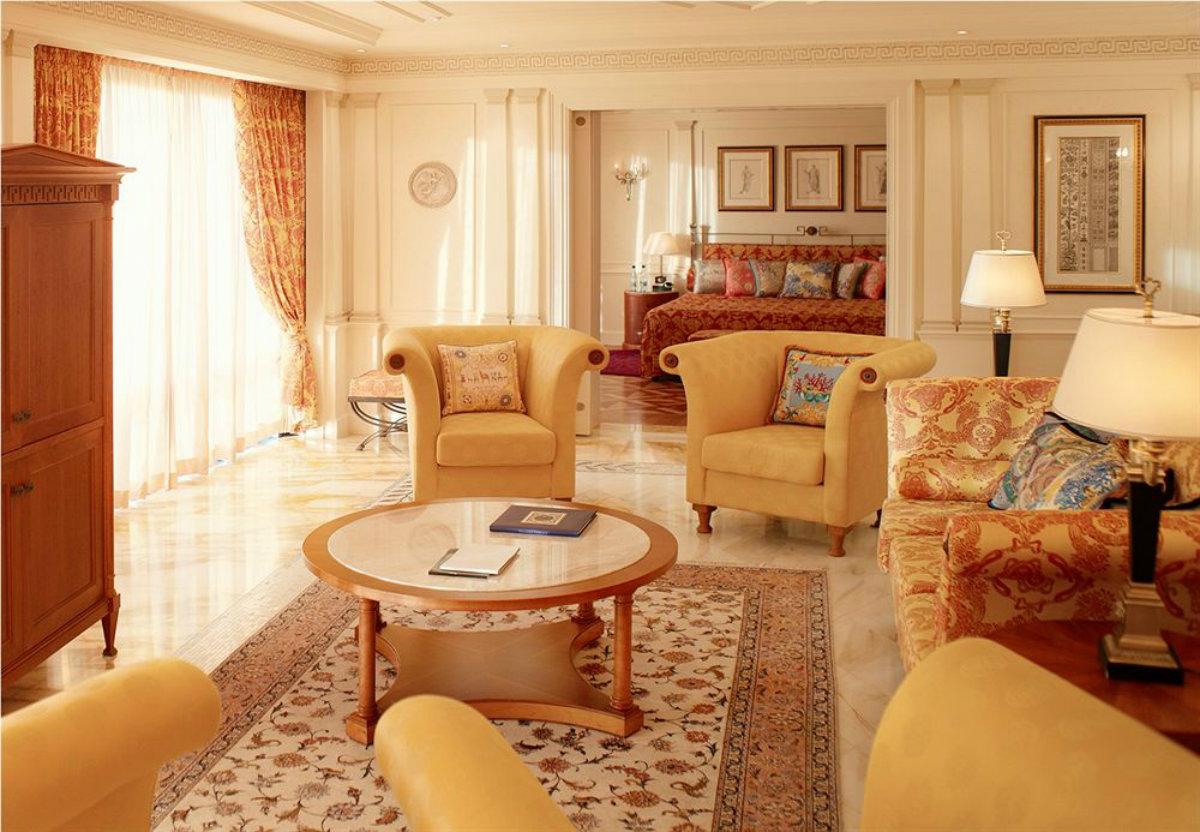 palazzo versace suite