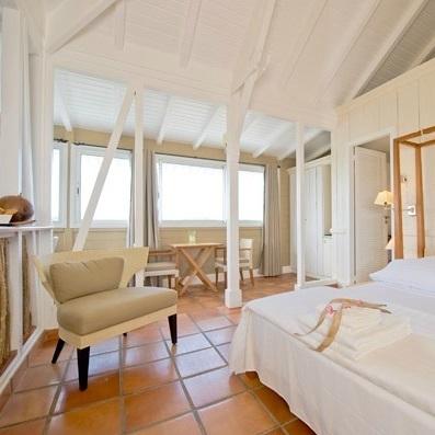 Chambre - Hôtel Plein Soleil - Martinique