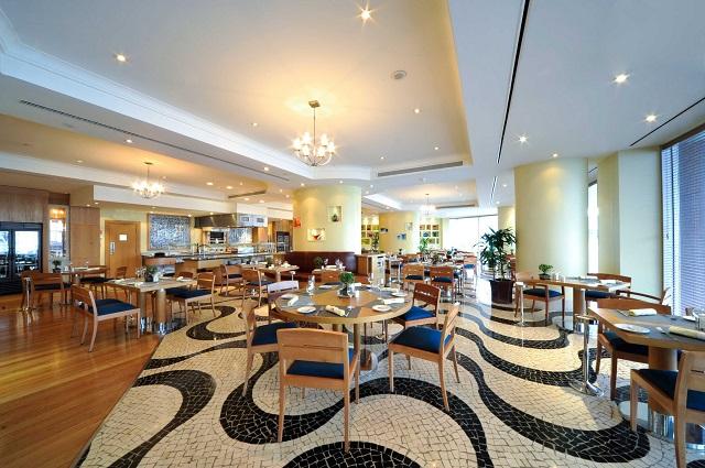 Restaurant Tipico - Hôtel Corinthia Lisbon - Lisbonne
