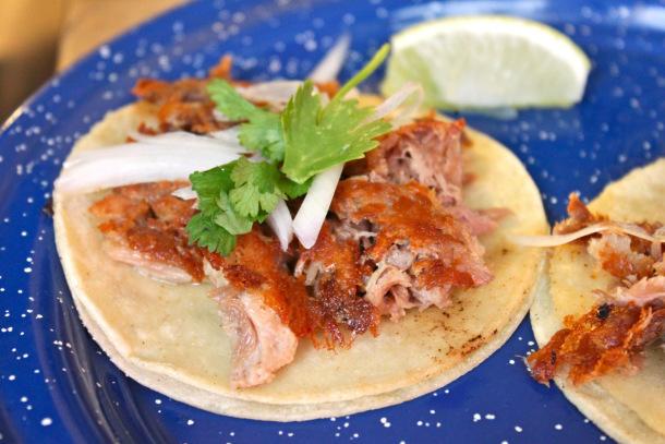 Tacos La Candelaria - Restaurant mexicain - Paris
