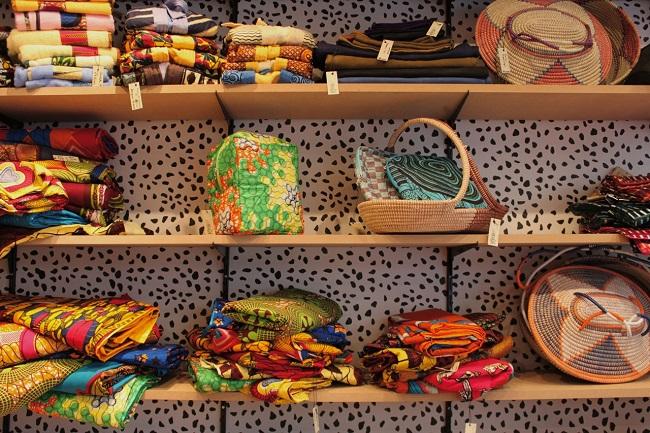 Artisanat sénégalais - Boutique Keur - Paris