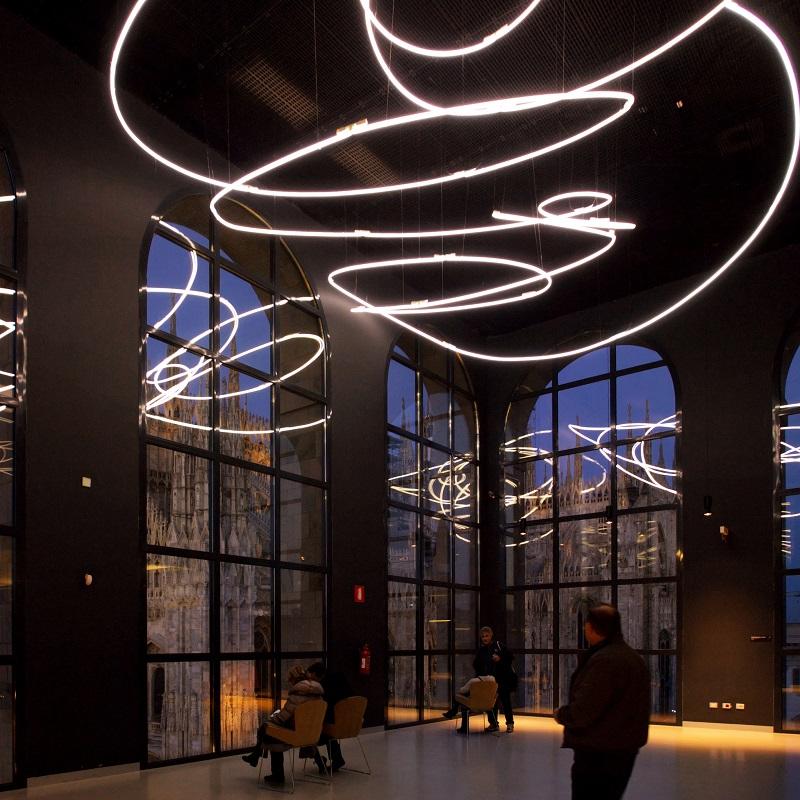 Museo del Novecento - Milan