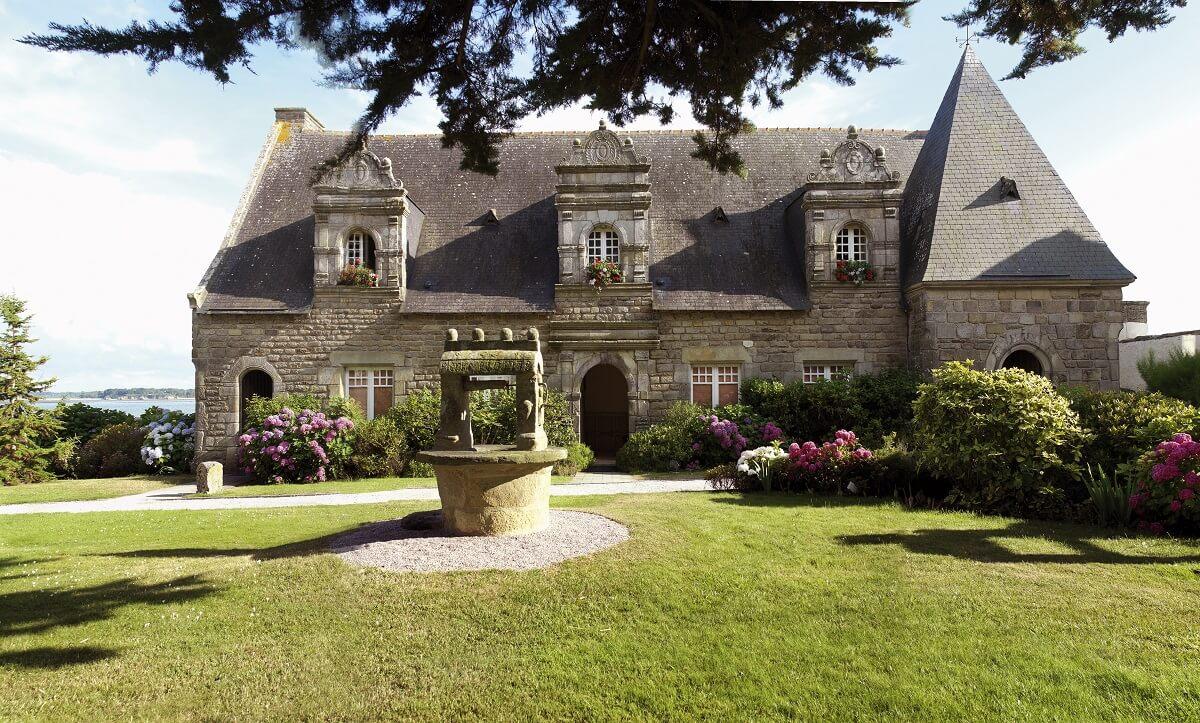 Hôtel Le Domaine de Rochevilaine - Billiers