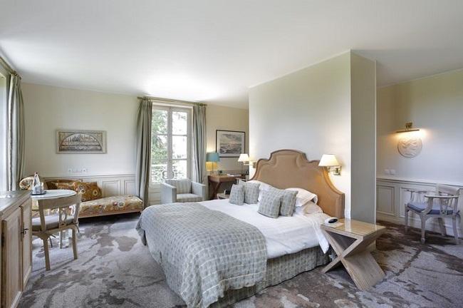 Suite Junior - Hôtel La Chenevière - Port en Bessin
