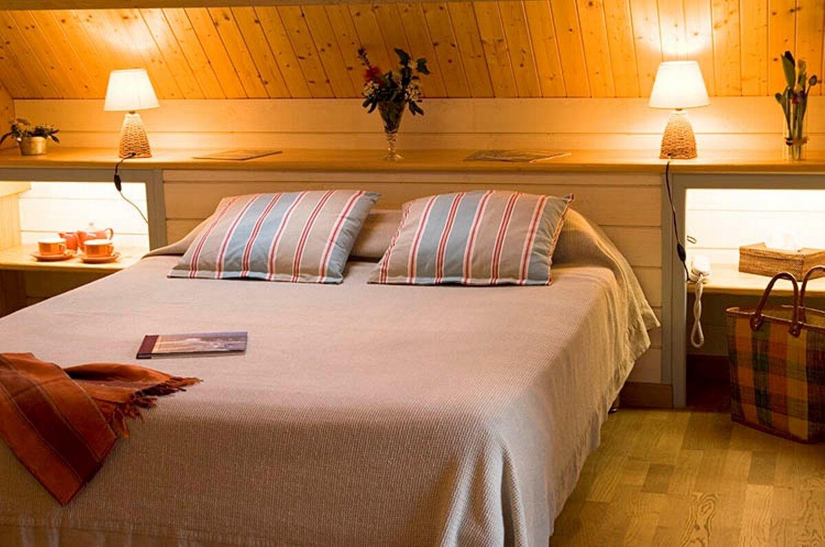 Suite Familiale - Hôtel Relais Silence La Désirade - Belle-île-en-mer