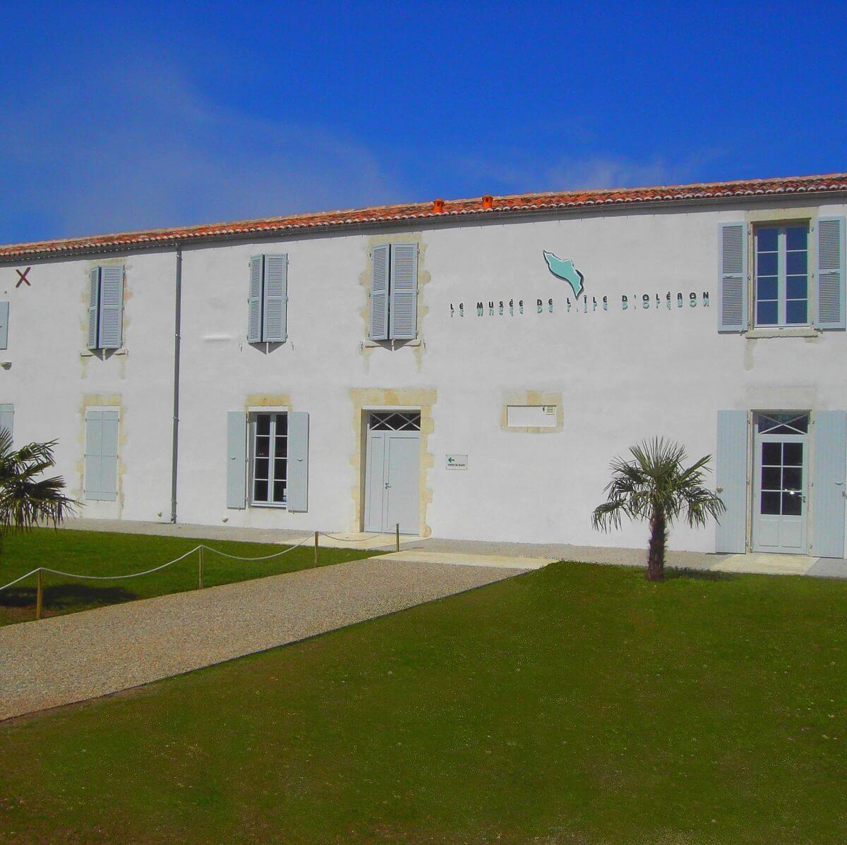 Musée de l'île d'Oléron