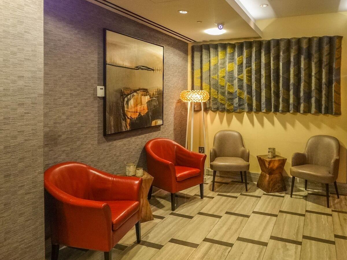 Lobby - Hôtel The Jewel Facing Rockefeller Center - New-York
