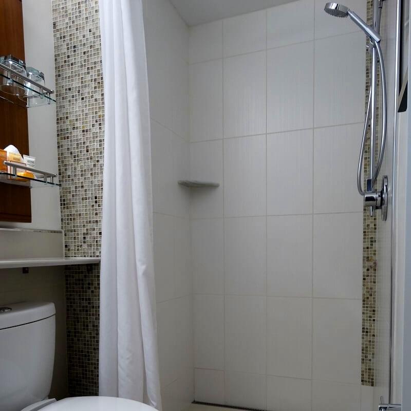 Salle de bain - Hôtel Boutique Grand Central - New-York