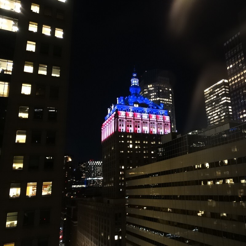 Building - New-York