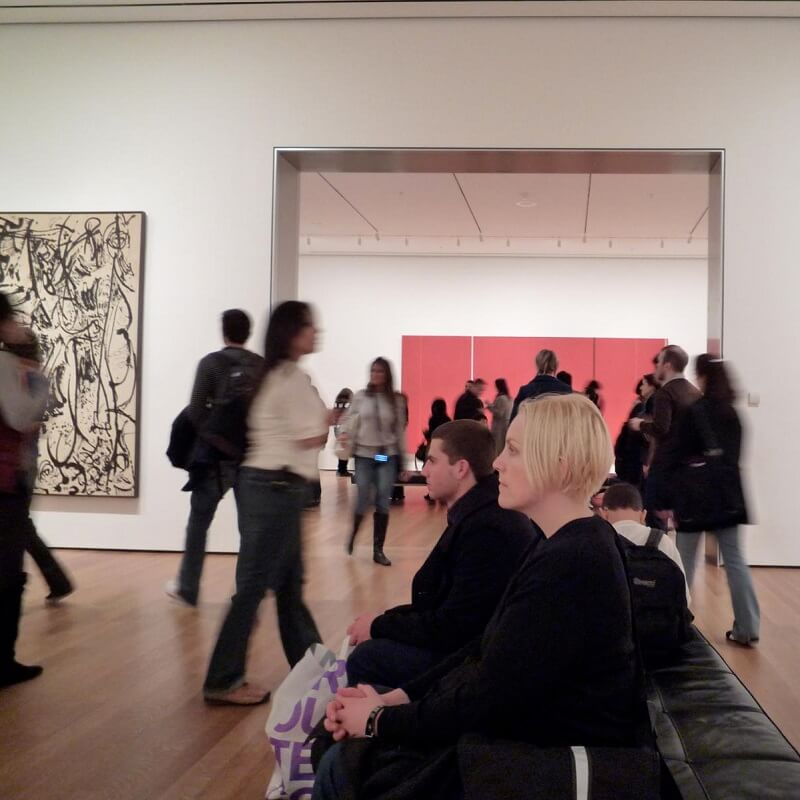 MOMA - New-York