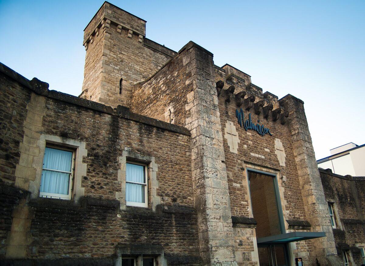 Hôtel Malmaison Oxford - Angleterre
