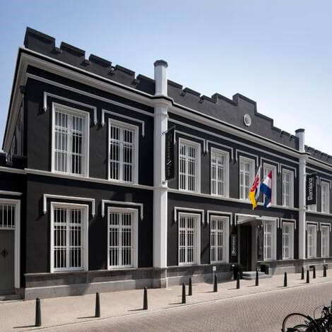 Hôtel Het Arresthuis - Roermond - Pays-Bas