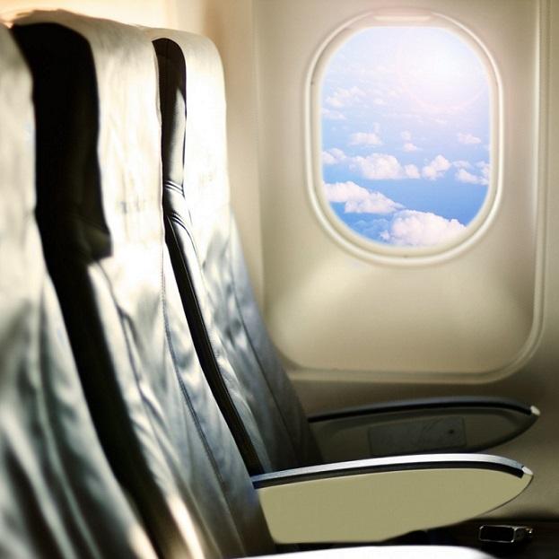 υπερατλαντικο ταξιδι με αεροπλανο