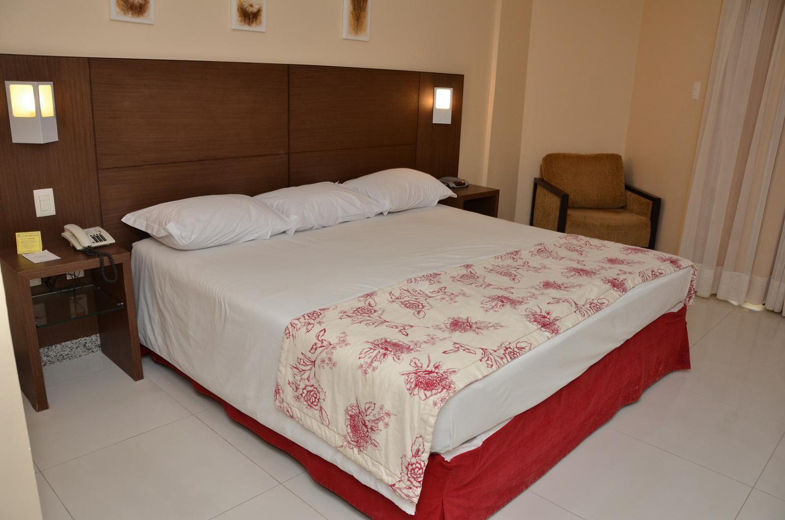 casa-room-Aguarios hotel Aracaju brazil world cup