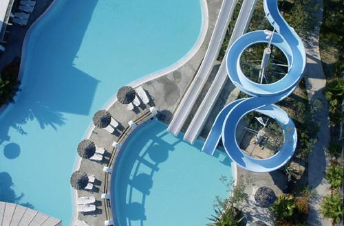 water parks ελλαδα σαντορινη