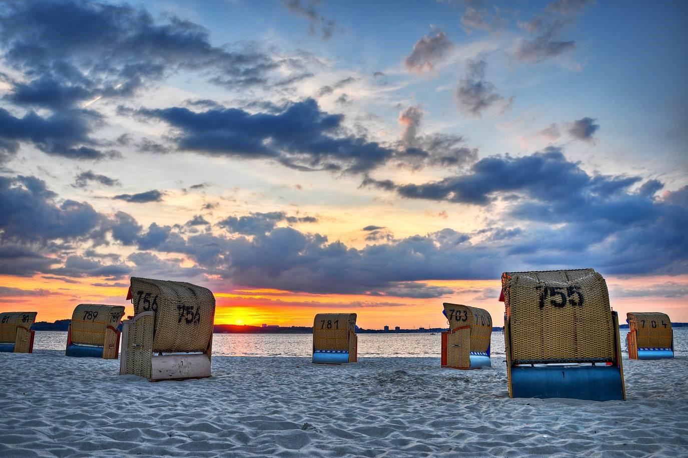 The Island Getaway Sylt προορισμοι γερμανια