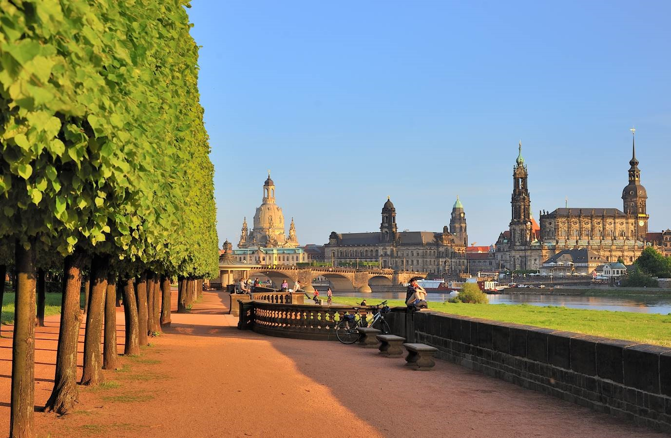 The Restored Treasure Dresden προορισμοι γερμανια