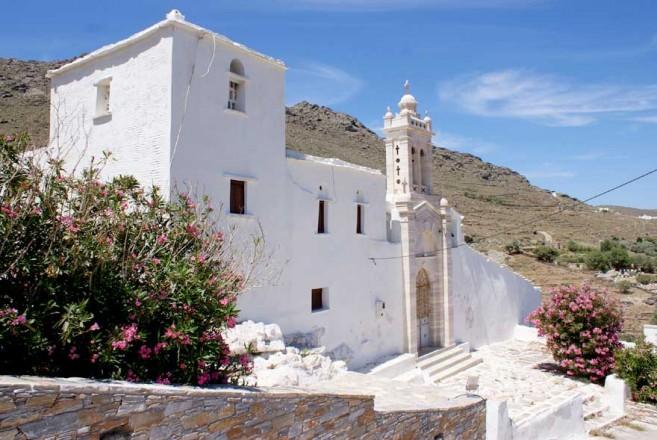 Μονή Κυρά Ξένης (Πάνορμος) Θρησκευτικά Μνημεία, Μονές, Μοναστήρια, Εκκλησίες, Σημεία Προσκυνήματος στην Ελλάδα θρησκευτικός τουρισμός 246-thriskeftikos-tourismos-mnimeia-mones-monastiria-ekklisies-ellada